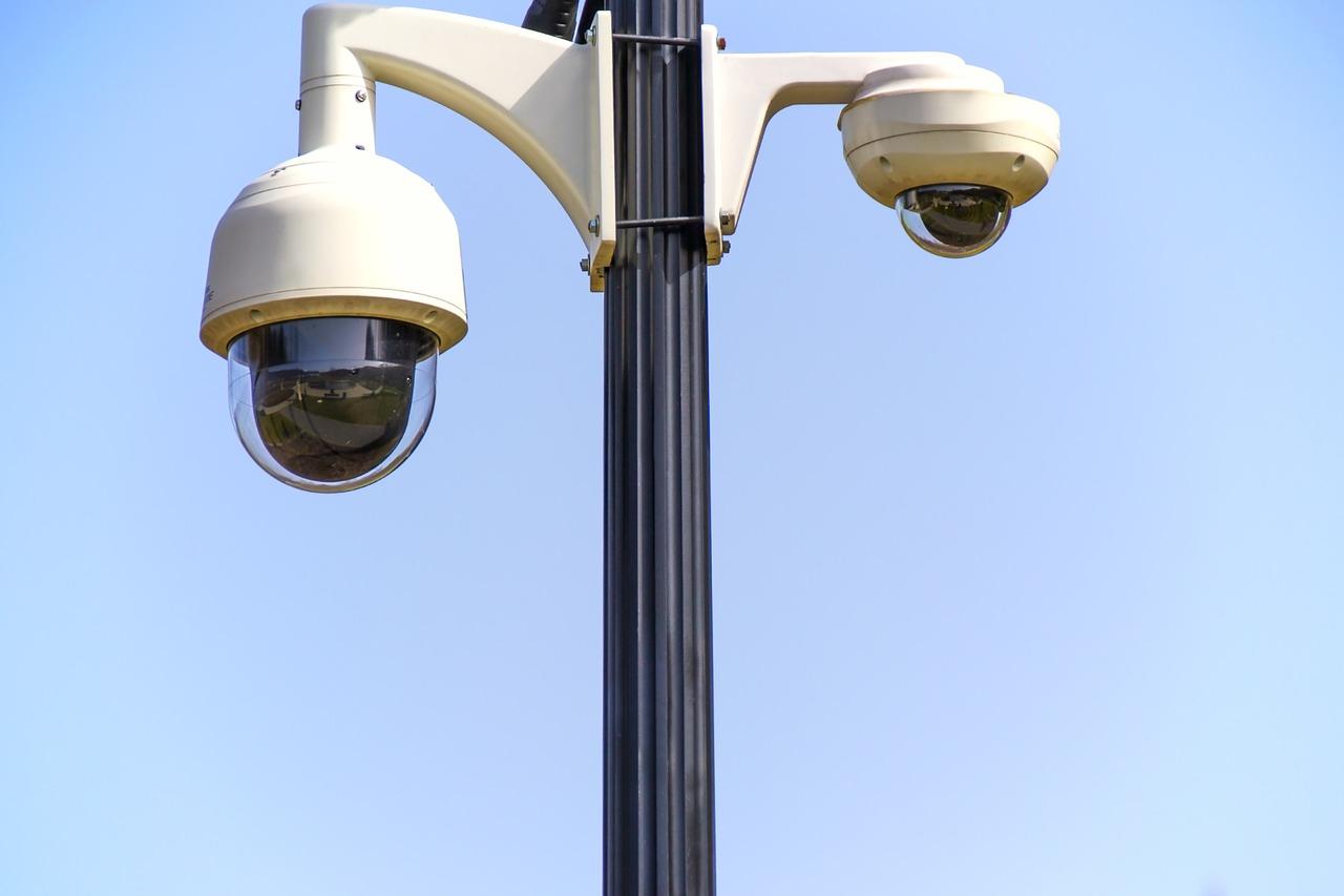 La vidéosurveillance pour dissuader les voleurs